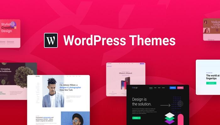 Best WordPress Business Themes 2017