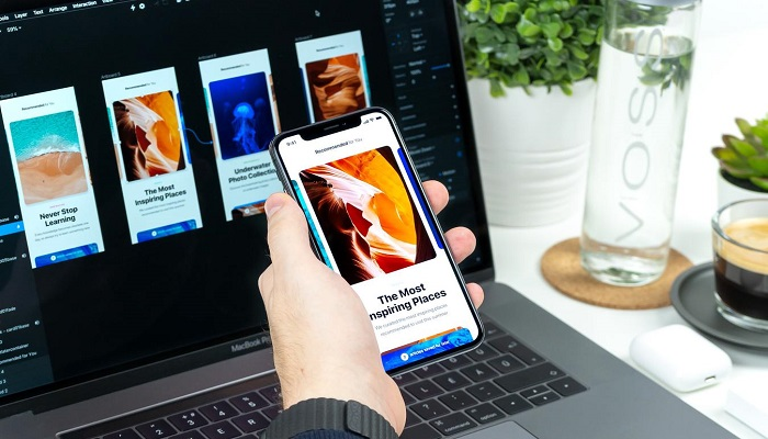 Benefits of Mobile Friendly Website for Business
