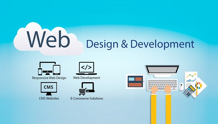 Steps for Developing Successful Website