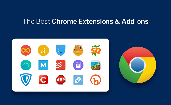 Top Chrome Extensions for Web Designers and Developers