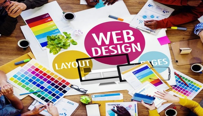 Web design principles to evaluate your business