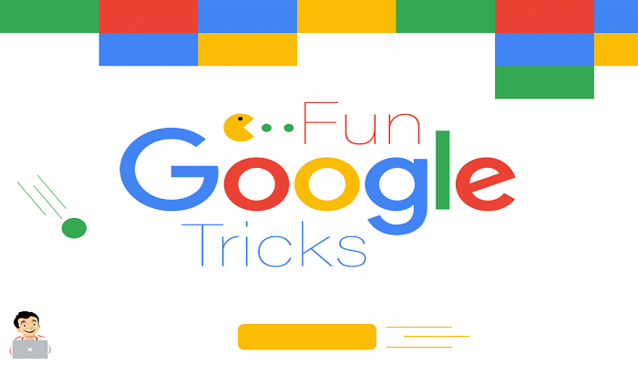 Some cool hidden Google features, you may not have heard of!
