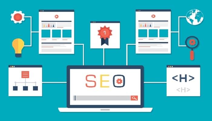 Top Tips For SEO-Friendly Website Design